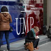 Européennes: batailles d'investitures à l'UMP