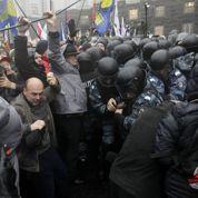 Mise en échec, l'UE laisse la porte ouverte à l'Ukraine