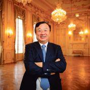 Huawei donne des gages à l'Europe