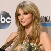 American Music Awards: Taylor Swift rafle tout