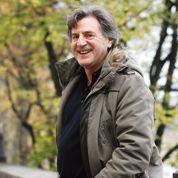 Daniel Auteuil, douceurs de l'Ile-Saint-Louis