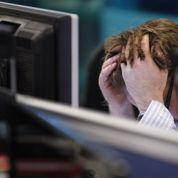 Le stress gagne du terrain chez les cadres