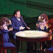 Opéra : grandes productions à domicile