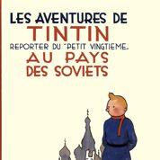 Dominique de Villepin dans les pas de Tintin