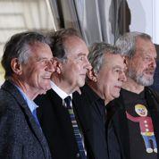 Monty Python : places envolées en moins d'une minute
