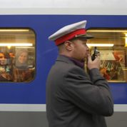 La caisse de la SNCF excédentaire