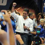 Présidentielle au Honduras : Hernandez proclame sa victoire