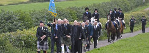 L'Écosse face à l'indépendance