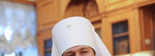 Hilarion place beaucoup d'espoir dans la rencontre entre le Pape et Poutine