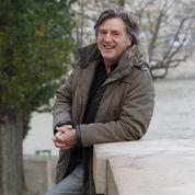 Daniel Auteuil, itinéraire parisien