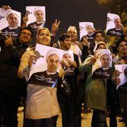 Nucléaire: les Iraniens entre prudence et soulagement