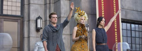 Hunger Games 2 ,viva la révolution