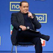 Silvio Berlusconi déchu de son poste de sénateur