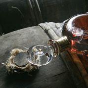 En Chine, les ventes de cognac plongent