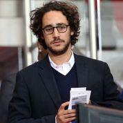 Thomas Hollande avocat des salariés de Mory Ducros
