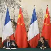 Les investisseurs chinois boudent la France