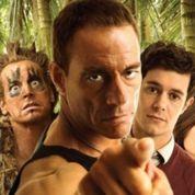 Jean-Claude Van Damme en Tarzoon ,la honte de la jungle