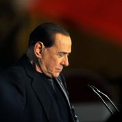 Le Sénat italien expulse Silvio Berlusconi