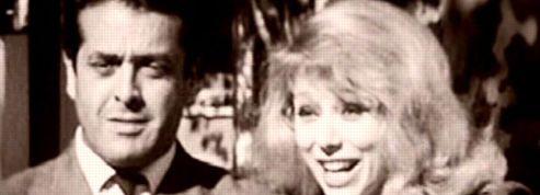 Mireille Darc, l'égérie de la bande à Lautner