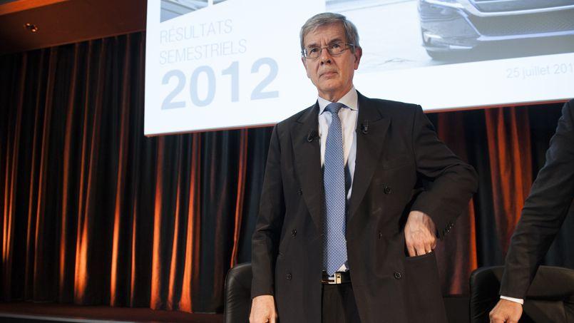 Philippe Varin: de l'émotion légitime à la surenchère politique