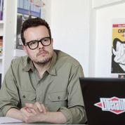 Libération :Demorand reste à son poste