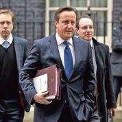 Cameron défie Bruxelles sur l'immigration