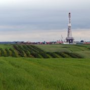 La Pologne, premier en Europe à produire du gaz de schiste