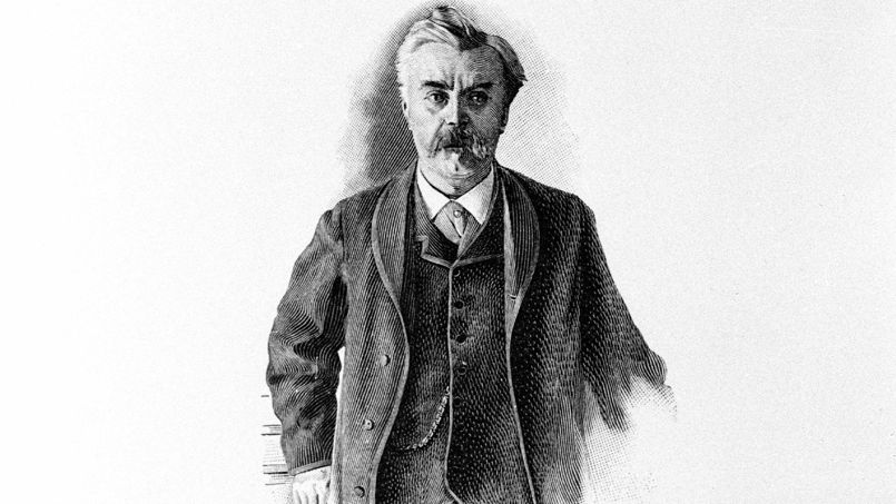 Léon Bloy.
