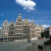 Anvers, belle des Flandres