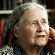Le dernier roman de Doris Lessing