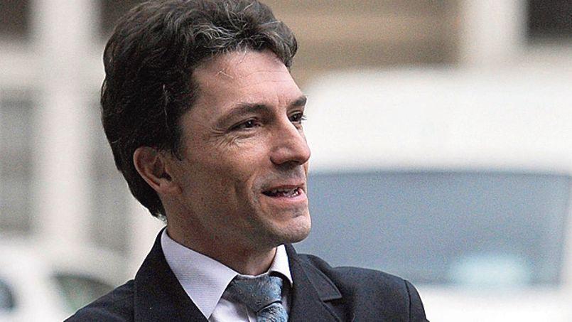 Le juge Marc Trévidic.