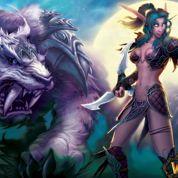 Warcraft repoussée à 2016