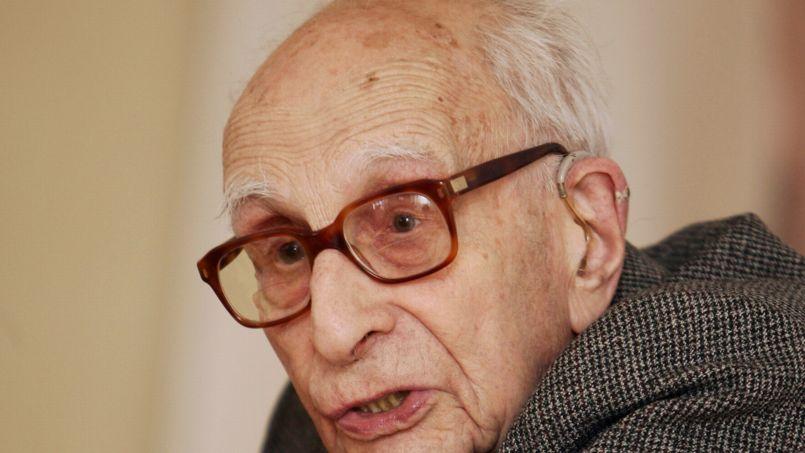 Joyeux anniversaire Monsieur Claude Lévi-Strauss