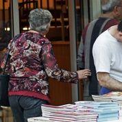 les librairies chapitre en dépôt de bilan