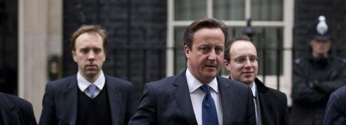 Immigration en Europe: Cameron serre les vis
