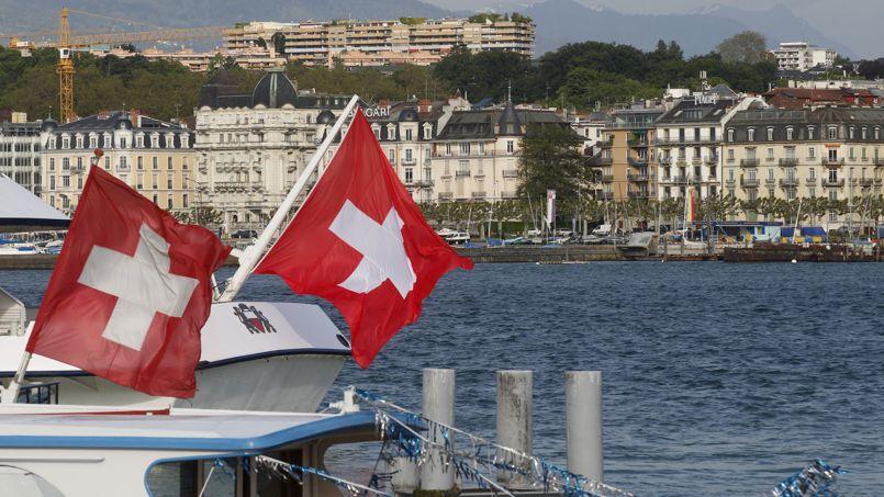 Suisse: une croissance solide, tirée par l'export