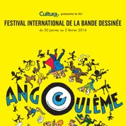 Le 41e Festival d'Angoulême aura-t-il lieu?