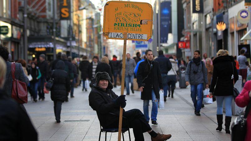 Le chômage recule dans l'Europe du Nord, mais pas encore dans le Sud