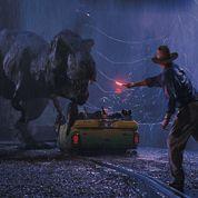 Jurassic World aura lieu 22 ans après le premier film