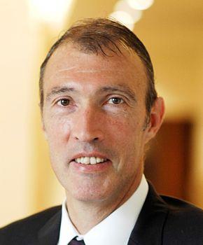 Jean-Marie Mercadal, directeur général délégué d'OFI