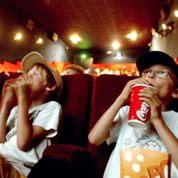 Un ticket de cinéma à 4 euros pour les jeunes