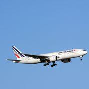 Les retraites «dorées» chez Air France dénoncées