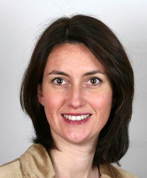 Sophie Chauvellier, gérante chez Dorval Finance
