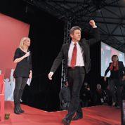 La marche du Front de gauche pour une « révolution fiscale»
