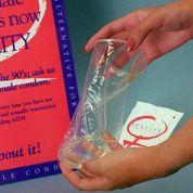 Sida : le préservatif féminin souffre d'une mauvaise image