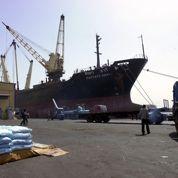 Bolloré obtient l'une des concessions du port de Dakar