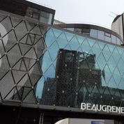 Un fonds chinois favori pour acheter Beaugrenelle