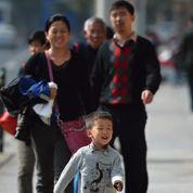 La Chine dans l'attente d'un baby-boom