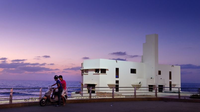Casablanca est une ville pleine de promesse et reste un musée à ciel ouvert.
