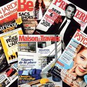 70 acheteurs pour les magazines de Lagardère